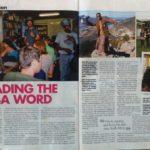 Drum magazine 2013