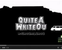 Quite a White Ou - Ndingumlungu