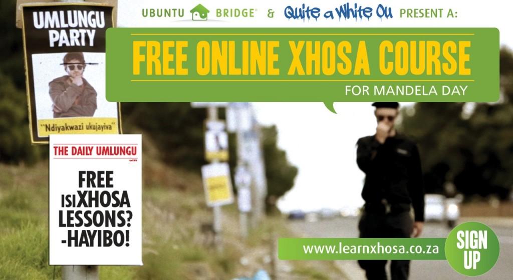 FREE Online isiXhosa