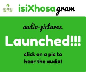 Learn isiXhosa on instagram!
